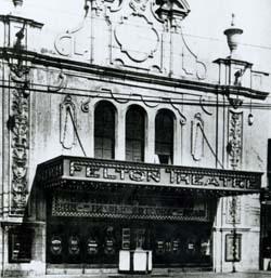 Felton Theatre