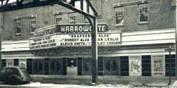 Harrowgate Theatre