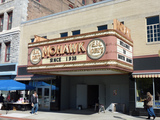 Mohawk Theatre - October, 2010