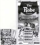 """The Robe"""