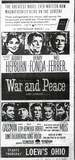 &quot;War and Peace&quot;