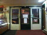 Ituna Theatre Lobby