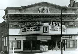UPSAL THEATER 6531 GERMANTOWN AVE