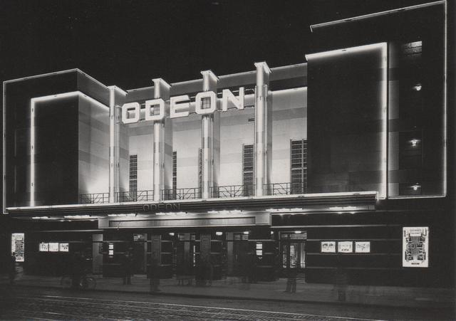 Odeon Peckham