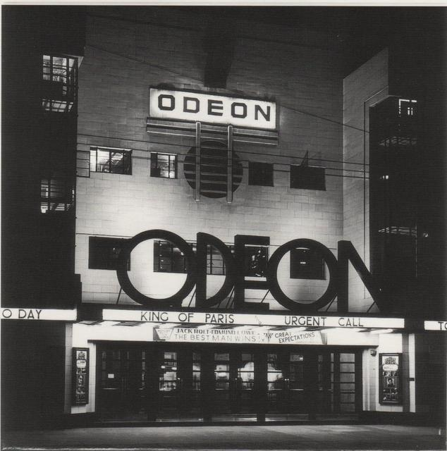 Odeon Surbiton