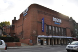 Odeon Swiss Cottage