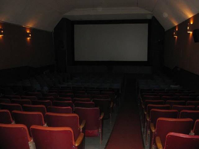 Ituna Theatre - interior (2005-2010)