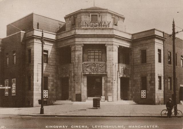 Kingsway Super Cinema