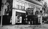 Wilmette Theatre circa 1930. Photo Source Unknown