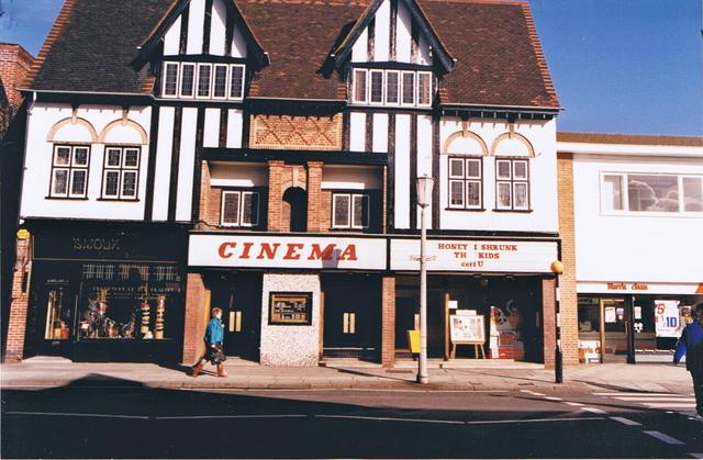 Solihull Cinema