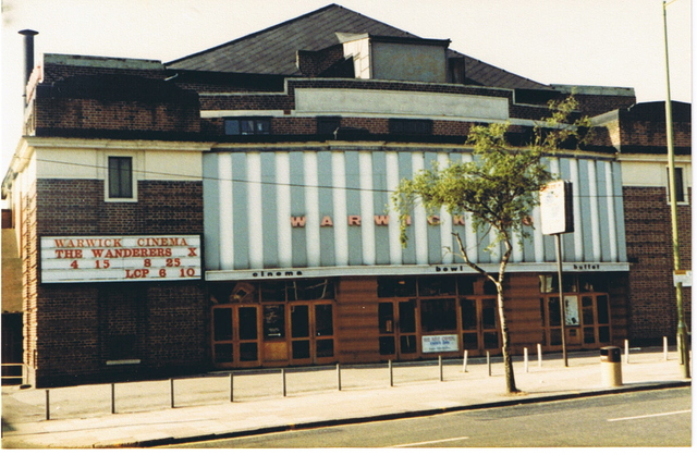 Warwick Cinema
