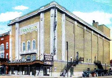 Franklin Theatre
