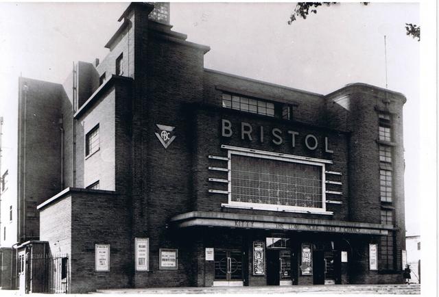 Cannon Bristol Road