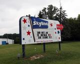 Skyline Drive-In, Shelbyville, IN