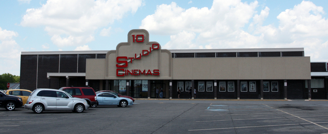 Studio 10 Cinemas, Shelbyville, IN