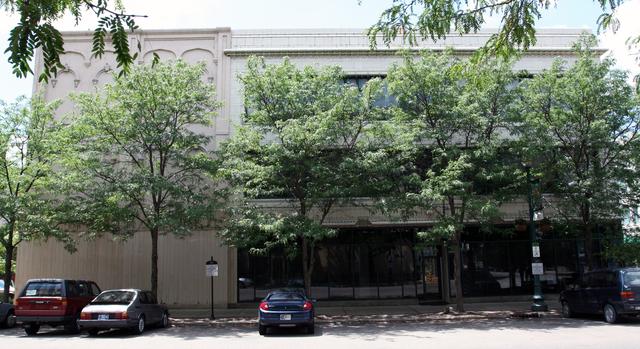 Arc Theatre, Lafayette, IN