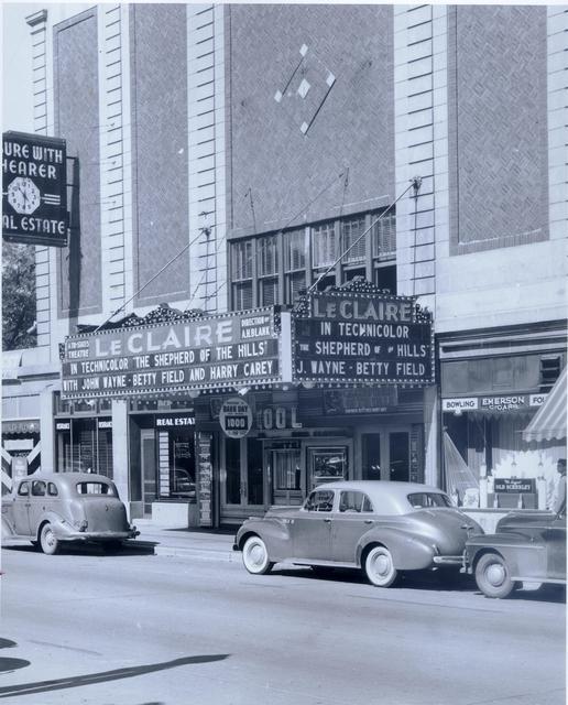 Leclaire Theatre