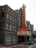 Paramount Theatre, Anderson, IN