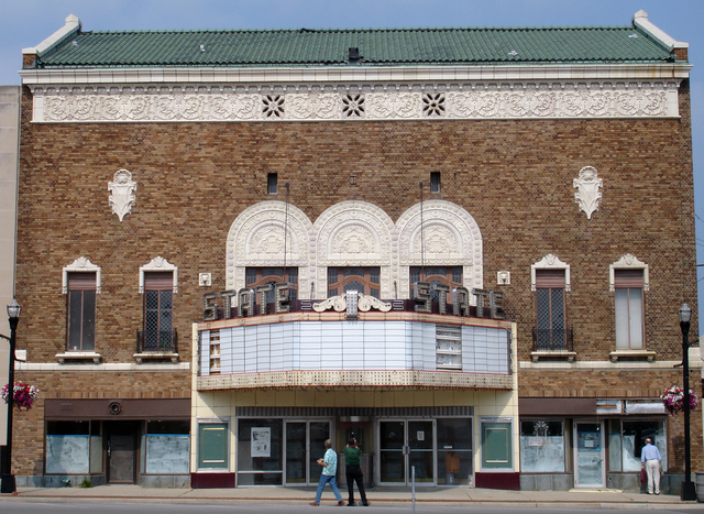 State Theatre, Anderson, IN