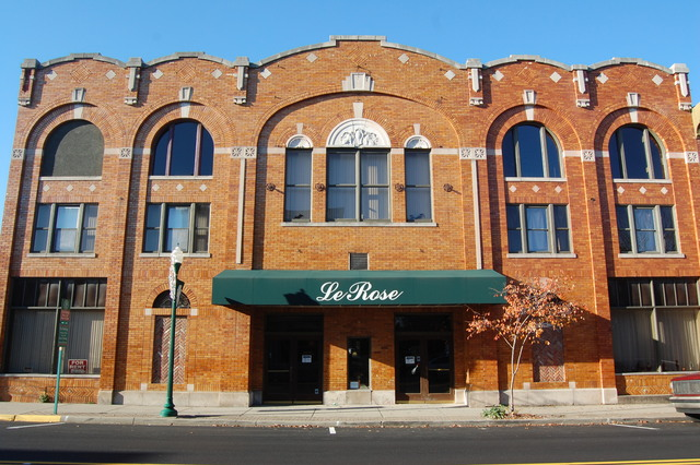 Le Rose Theater