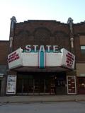 State Theatre - June, 2010