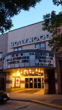 Hollywood Theater - June, 2010