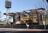 South Coast Plaza Demolition