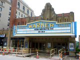 Warner Theatre - June, 2010