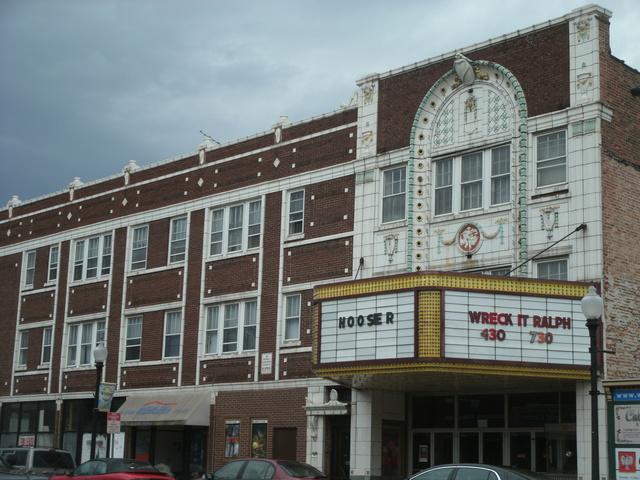 Hoosier Theatre