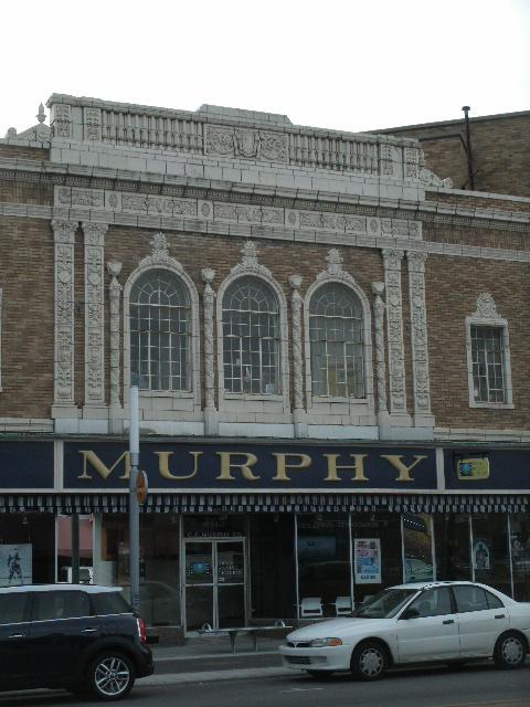 Murphy Art Centre