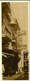Old photo of Cine Luna, Old San Juan