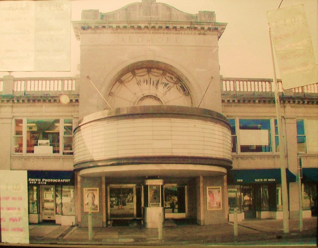 Ardmore Theater