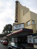 Eureka Theater - December, 2009