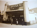 The Regent Cinema