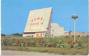 Semri Drive In Silvis, Illinois
