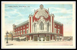 INDIANA Theatre; Terre Haute, Indiana.