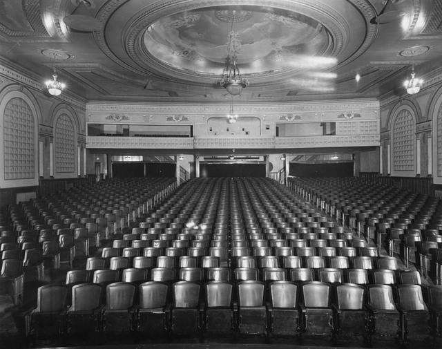 Hamilton place movie