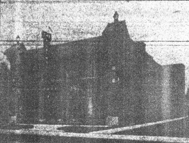 Ext in 1914
