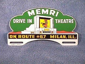 Memri Drive-In