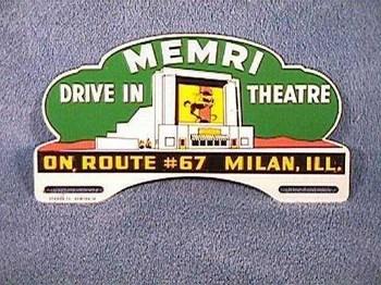 Memri Drive-In