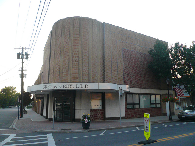 Farmingdale Theater