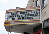 Calumet Theater, Hammond, IN