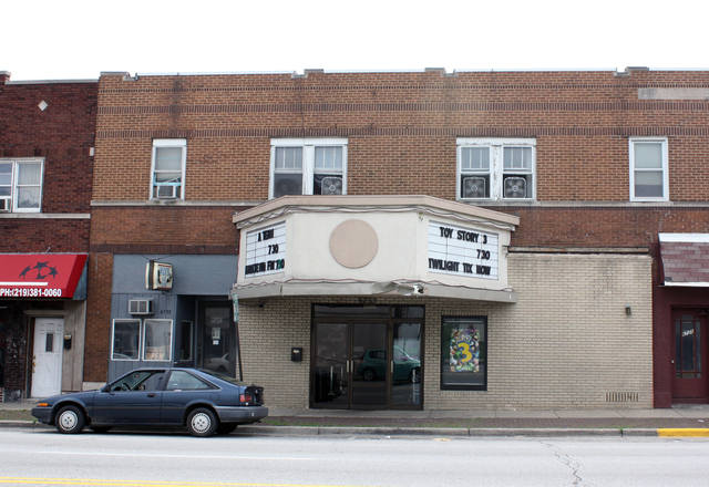 Kennedy Theater, Hammond, IN
