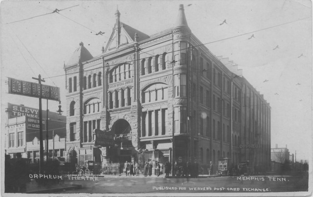 Old Orpheum, nee' Grand Opera c. 1910