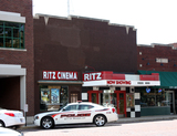 Ritz Cinema, Rensselaer, IN