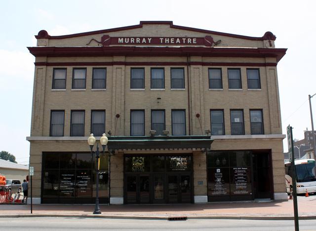Murray/Richmond Civic Theater, Richmond, IN