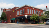 Tivoli Theater, Richmond, IN