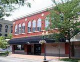 Tivoli Theater, Richmond, IN