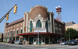 Indiana Theater, Terre Haute, IN
