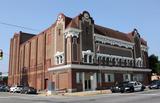 Hippodrome/Wabash Theater, Terre Haute, IN